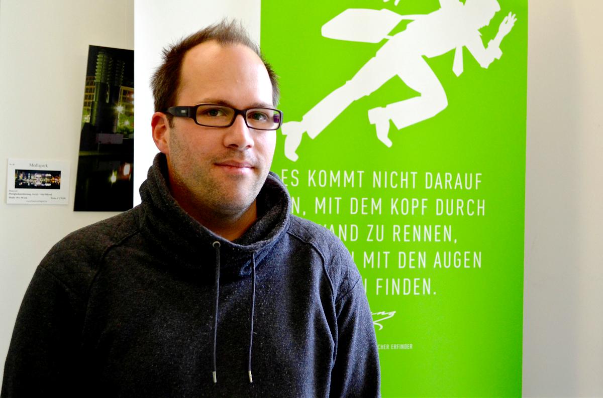 """Interview mit Thomas Riedel von Nerdhub: """"Mir ist die Puste ausgegangen"""""""