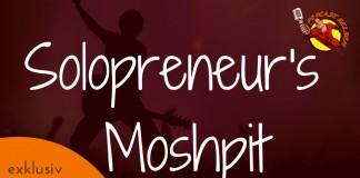 Solopreneur's Moshpit - Gordon Schönwälder