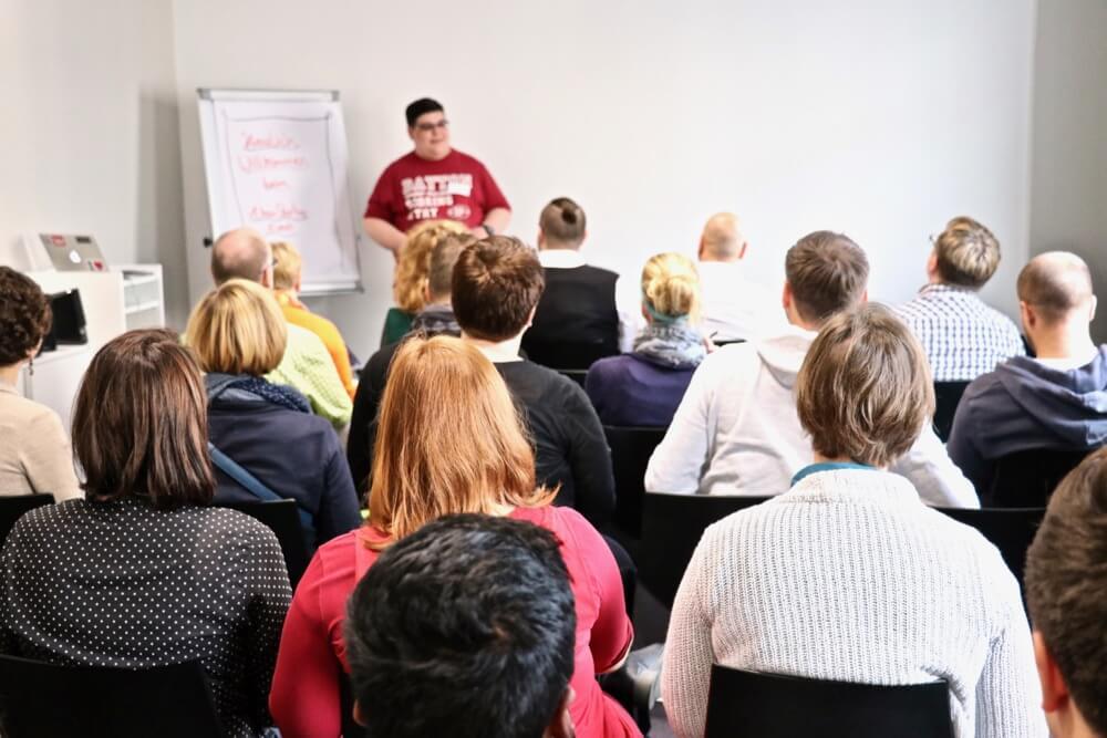 keinStartup-Event 2016: Ein Erfolg für alle und bloß der Auftakt