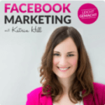 Facebook Marketing mit Katrin Hill